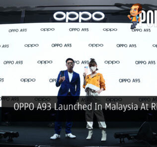 OPPO A93 Launched In Malaysia At RM1,299 27