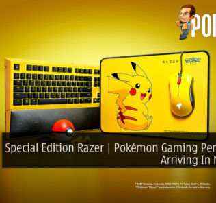 Special Edition Razer | Pokémon Gaming Peripherals Arriving In Malaysia 31