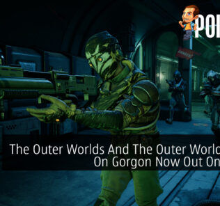 The Outer Worlds And The Outer Worlds: Peril On Gorgon Now Out On Steam 26