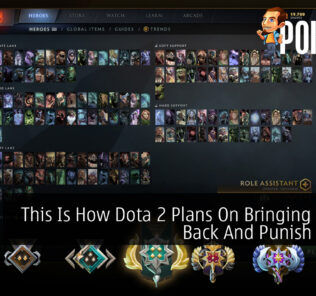 This Is How Dota 2 Plans On Bringing Players Back And Punish Smurfs 17