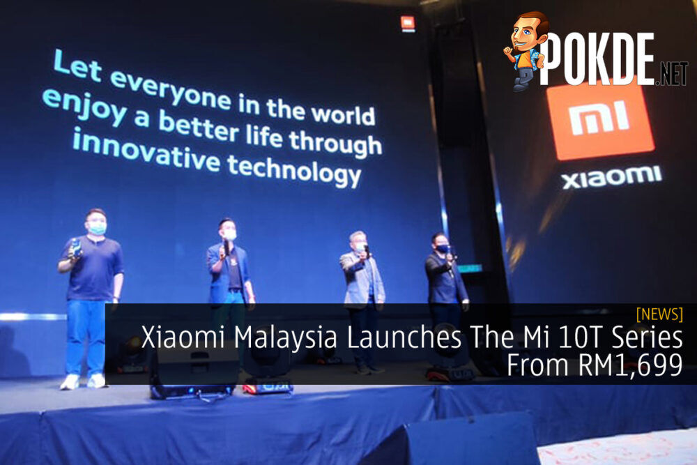 Xiaomi Malaysia Launches The Mi 10T Series From RM1,699 21