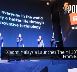 Xiaomi Malaysia Launches The Mi 10T Series From RM1,699 25