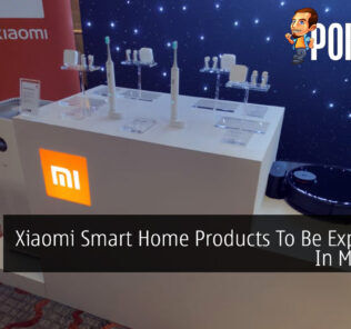 Xiaomi Smart Home Products To Be Expanded In Malaysia 28