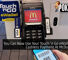 You Can Now Use Your Touch 'n Go eWallet For Cashless Payment At McDonald's 5