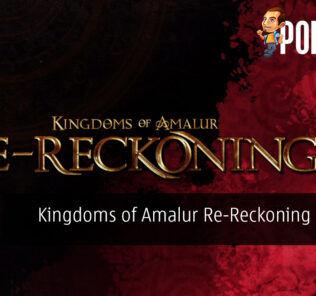 Kingdoms of Amalur Re-Reckoning Review