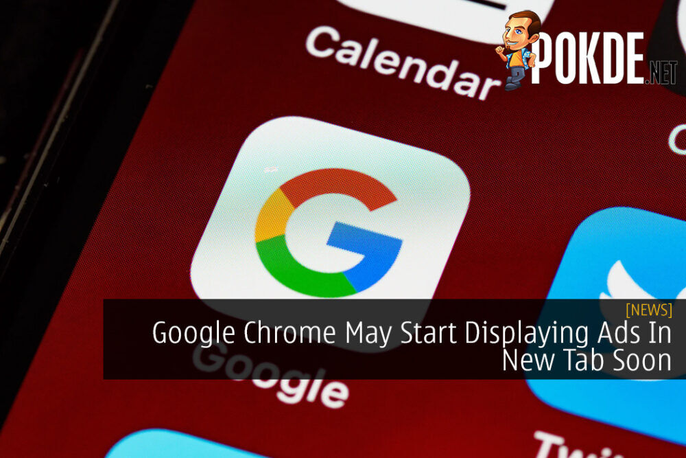 Google Chrome May Start Displaying Ads In New Tab Soon 19