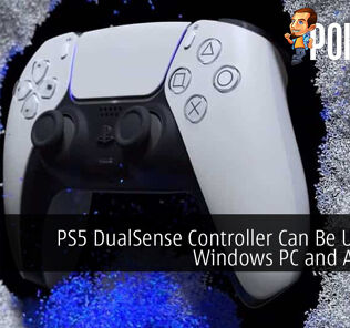 PS5 DualSense Controller Can Be Used on Windows PC and Android