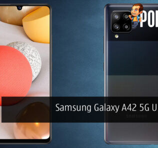 Samsung Galaxy A42 5G Unveiled - Affordable 5G Smartphone for the Masses?