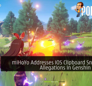 miHoYo Addresses iOS Clipboard Snooping Allegations in Genshin Impact