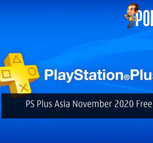 PS Plus Asia November 2020 FREE Games Lineup 19