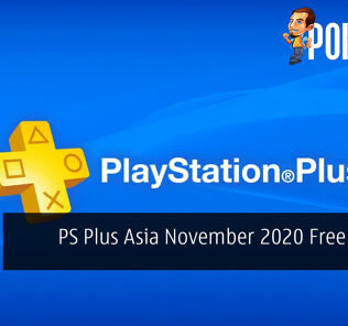 PS Plus Asia November 2020 FREE Games Lineup 23