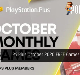 PS Plus October 2020 FREE Games Lineup