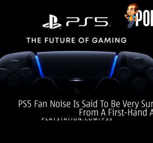 PS5 Fan Noise Is Said To Be Very Surprising From A First-Hand Account