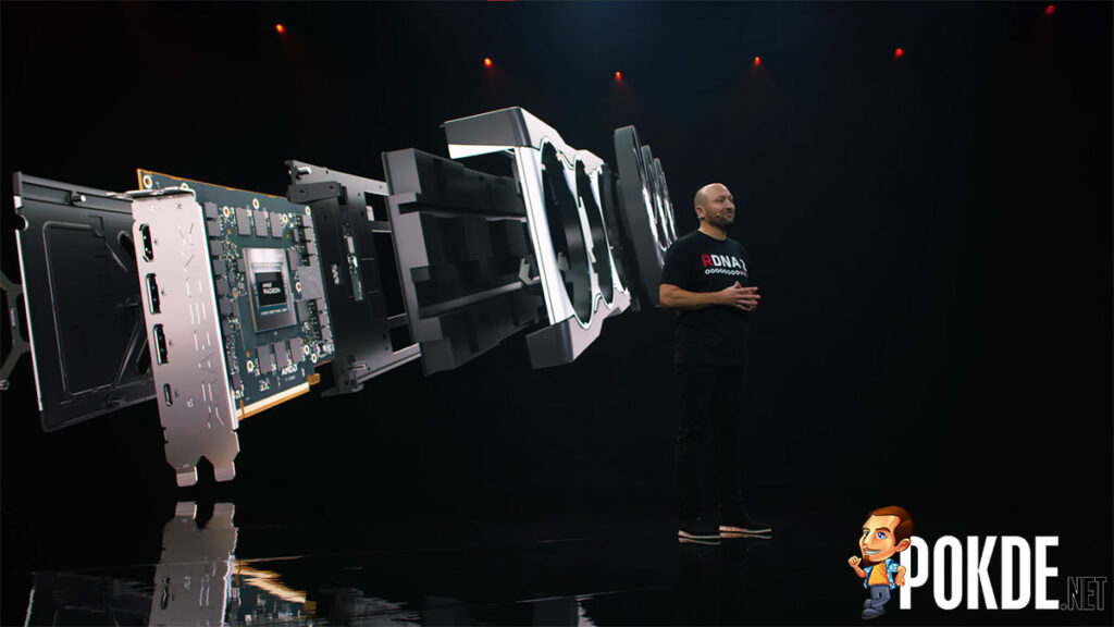 AMD Radeon RX 6800 series cards from AMD partners won't be at MSRP until 2021 27
