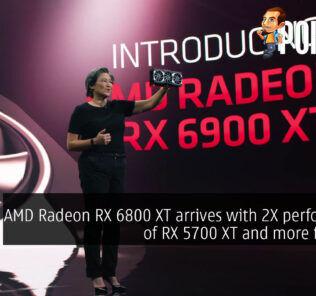 radeon rx 6800 xt radeon rx 6000 series rdna2 cover