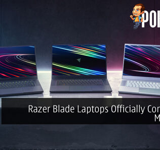 Razer Blade Laptops Officially Coming to Malaysia
