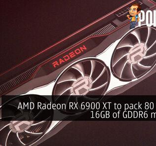 rx 6900 xt 80 cu 16gb gddr6 cover