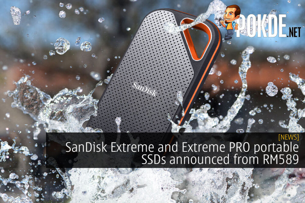 sandisk extreme portable ssd cover