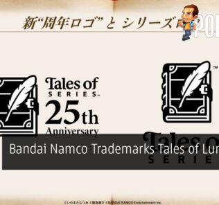 Bandai Namco Trademarks Tales of Luminaria