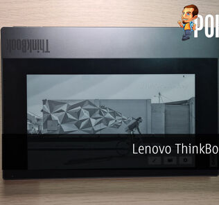 Lenovo ThinkBook Plus Review - Innovation For A Better Tomorrow