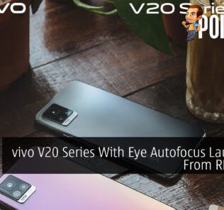 vivo V20 Series With Eye Autofocus Launched From RM1,499 22
