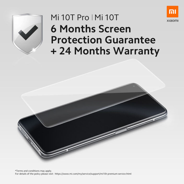 Xiaomi Mi 10T Pro — Best Smartphone For Gaming Under RM2K 27