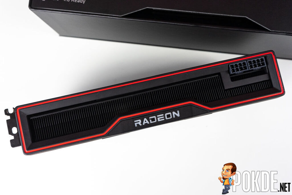AMD Radeon RX 6800 XT Review — AMD's re-entry into the high-end GPU space is pretty formidable! 24