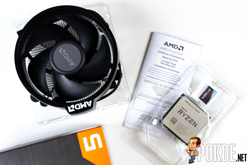 AMD Ryzen 5 5600X Review-3