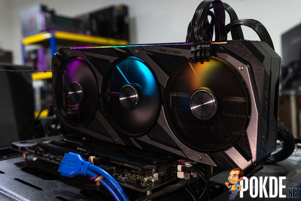 ASUS ROG Strix GeForce RTX 3080 OC Edition Review-16