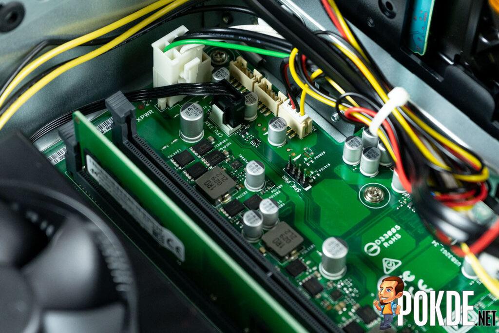 ASUS S500SA review