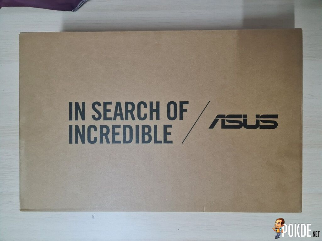 ASUS VivoBook 15 K513 Review - Value-Focused Ultraportable 29