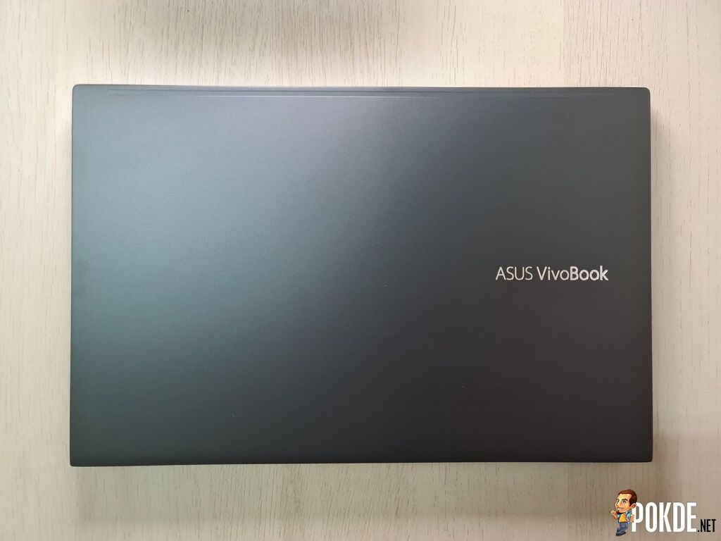 ASUS VivoBook 15 K513 Review - Value-Focused Ultraportable 31