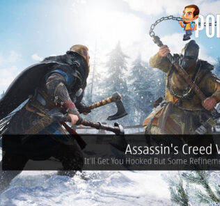 Assassin's Creed Valhalla Review — It'll Get You Hooked But Some Refinement Needed 39