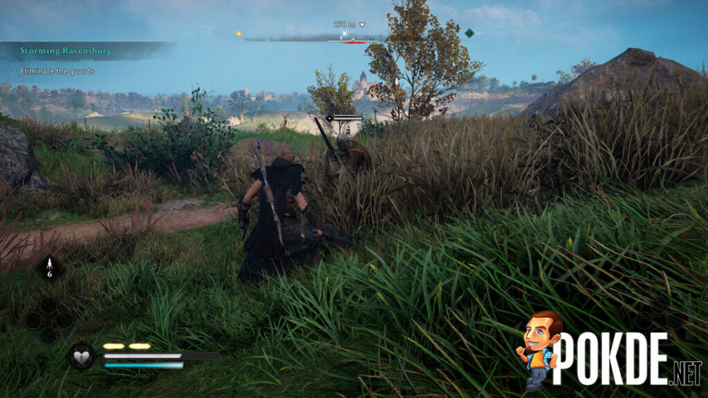Assassin's Creed Valhalla Review — It'll Get You Hooked But Some Refinement Needed 20