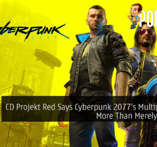 CD Projekt Red Says Cyberpunk 2077's Multiplayer Is More Than Merely A Mode 28