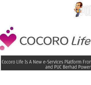 Cocoro Life cover