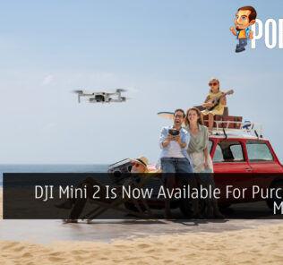 DJI MIni 2 cover