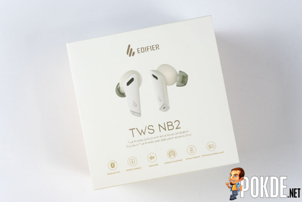 Edifier TWS NB2 Review-1