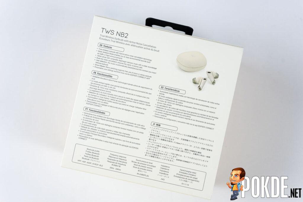 Edifier TWS NB2 Review-2