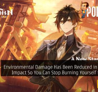 Genshin Impact Environmental Damage cover final 2