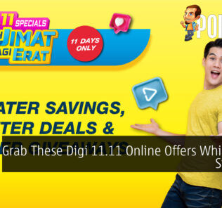Grab These Digi 11.11 Online Offers While They Still Last 22