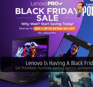 LenovoPro - Black Friday Sale cover