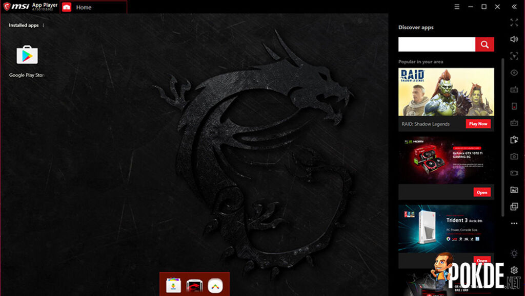 """MSI GE66 Raider Review — When You Can't Scream """"Gamer"""" Any Louder 44"""
