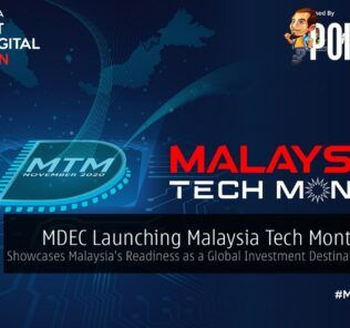 Malaysia Tech Month 2020 cover