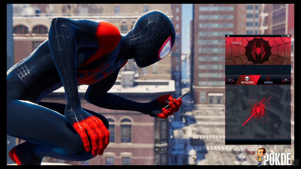 Marvel's Spider-Man Miles Morales Review