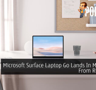 Microsoft Surface Laptop Go Lands In Malaysia From RM2,758 21