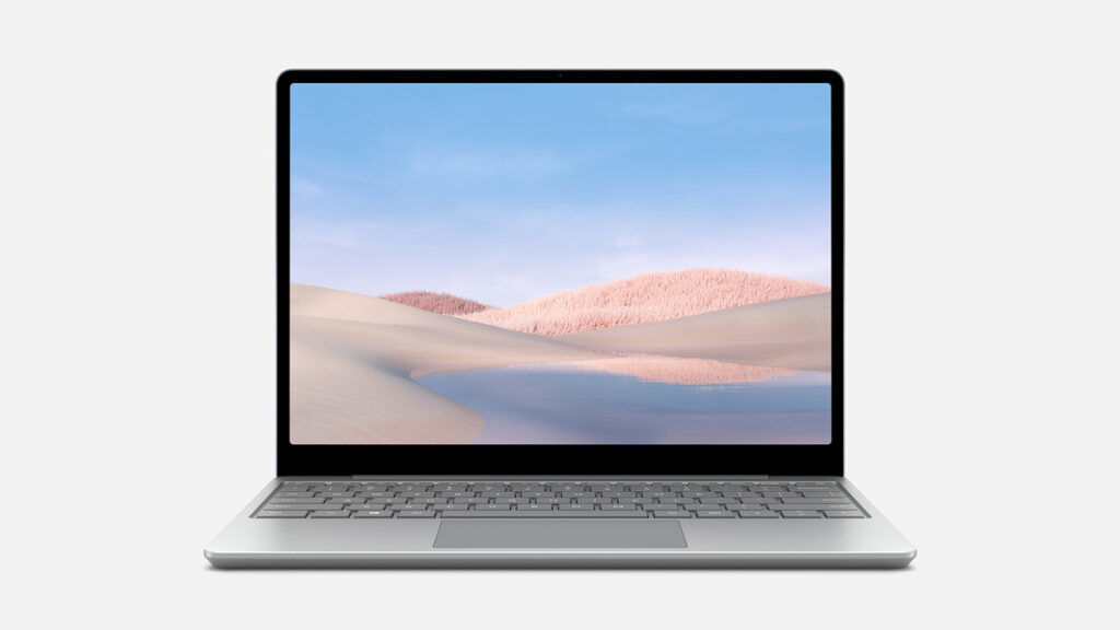 Microsoft Surface Laptop Go Lands In Malaysia From RM2,758 25