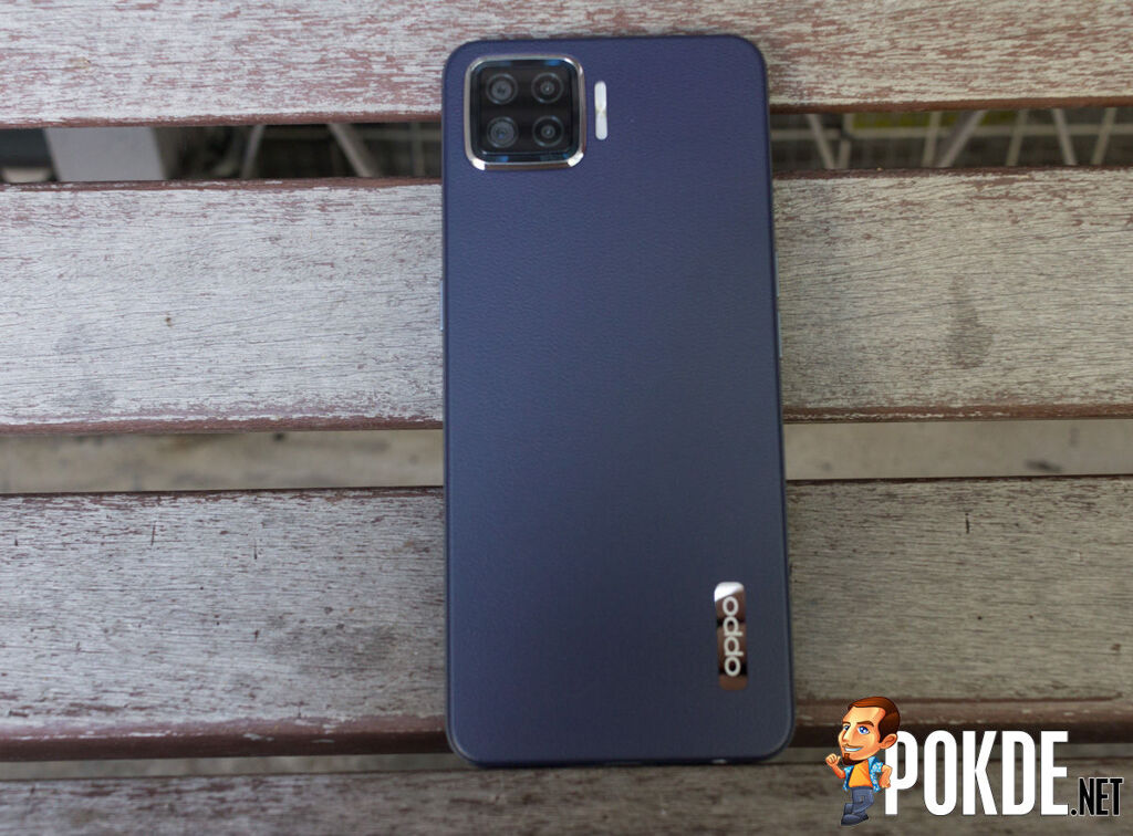OPPO A73 Review — Lightweight Performer? 27