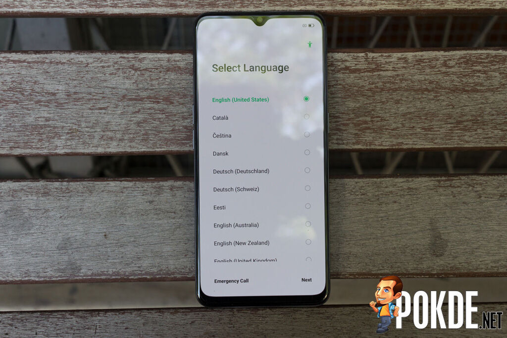 OPPO A73 Review — Lightweight Performer? 23