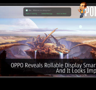 OPPO Reveals Rollable Display Smartphone And It Looks Impressive 23